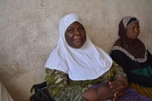 Maika Kananje: Chairlady of Nkwate