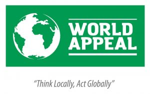 World Appeal: Think Locally, Act Globally
