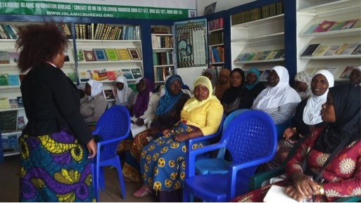 New MASYAP Members Trained in Microfinance