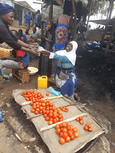 masyap women microfinance
