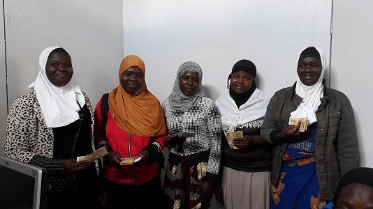 masyap youth microfinance