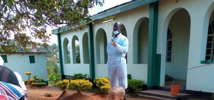 MASYAP Resumes Providing HIV Testing Services (HTS)