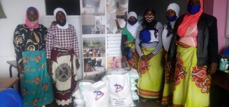 MASYAP Donates Ramadhan Food Packs